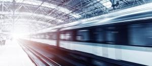 Hersteller für Schienenfahrzeugkomponenten