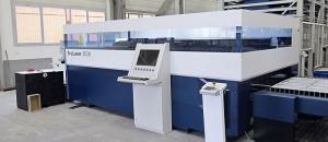 Trumpf Laserschneidmaschine TruLaser 3030 für den universellen Einsatz